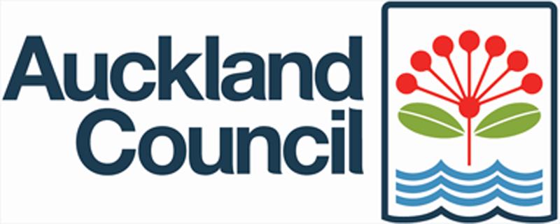 auckland council drainage logo