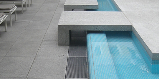 chennels_for_swimming_pools