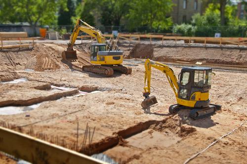 drainageNZ diggers