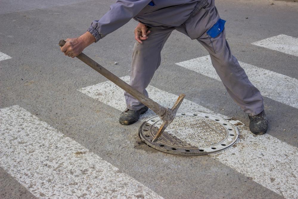 opening_manhole