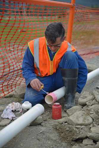 Commercial stormwater systems drainage nz for Residential stormwater drainage solutions