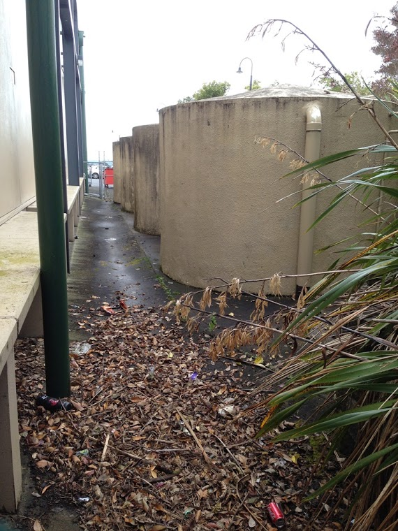 Residential Stormwater Drainage Drainage Nz