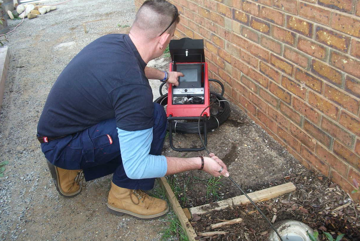 News drainage nz for Residential stormwater drainage solutions