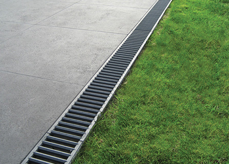 How To Install A Drainage Channel Drainage Nz